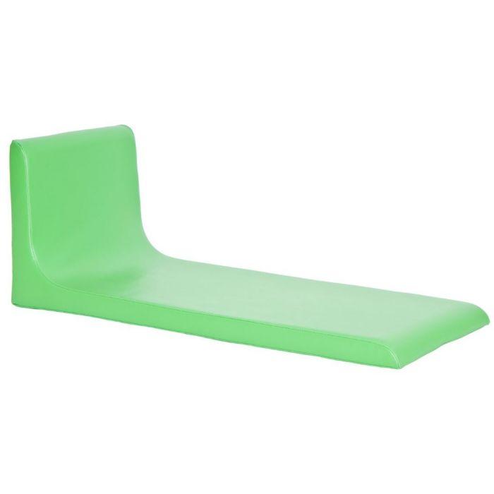 Green Bench Cushion by NOVUM