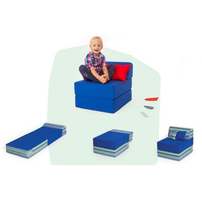 Convertible Chair by NOVUM