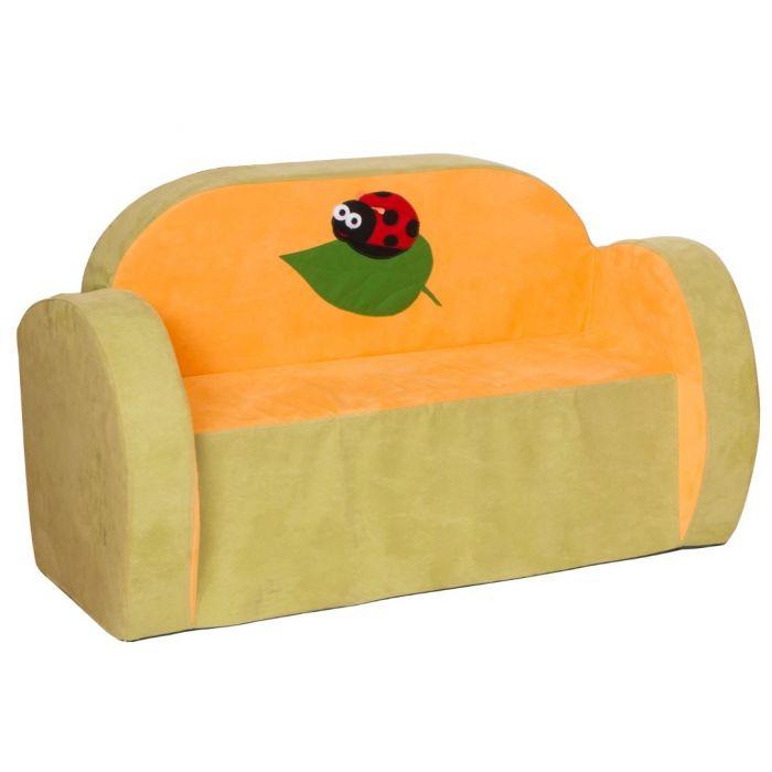 Ladybug Sofa by NOVUM