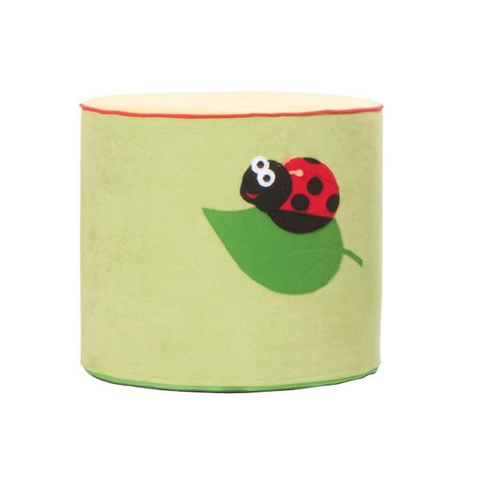 Ladybug Table by NOVUM