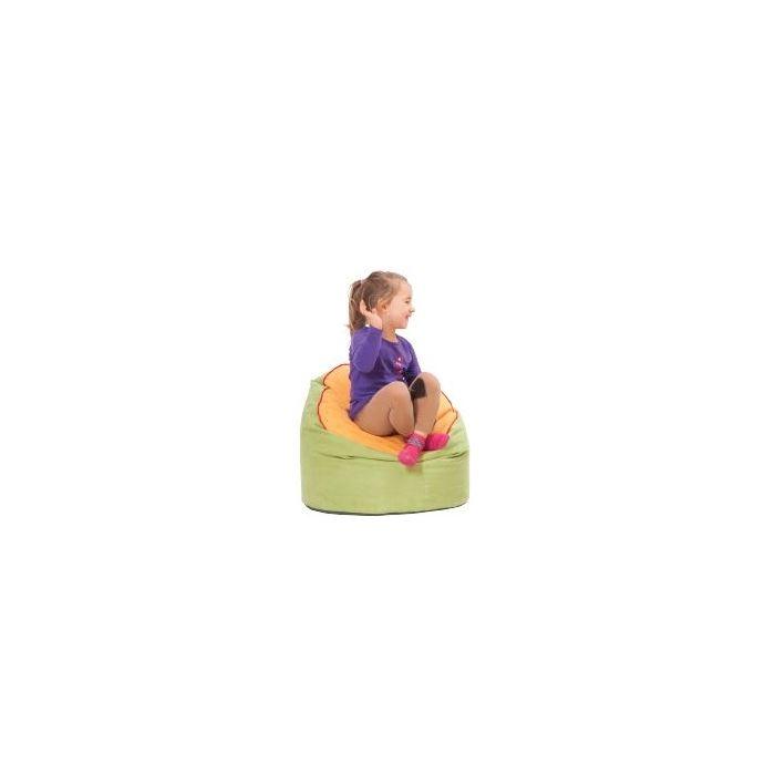 Ladybug Bean Bag Seat by NOVUM