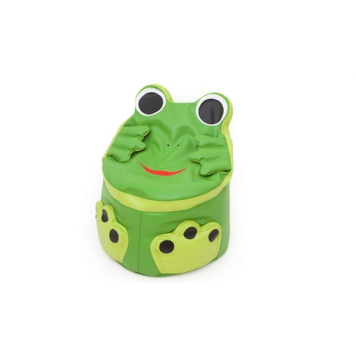 Frog Bean Bag Chair by NOVUM