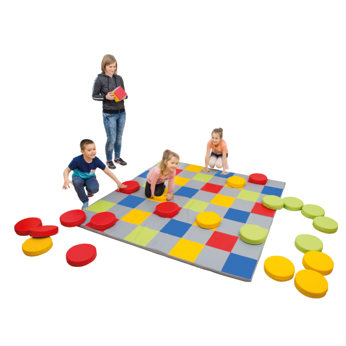 Let's Play Colors Floor Game by NOVUM, 4640359