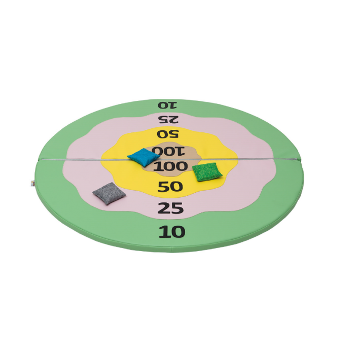 Giant Shield Master Floor Game by NOVUM, 4641245