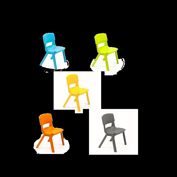 Postura Chair 15