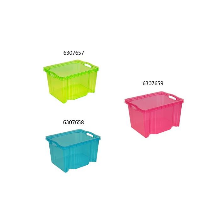 Universal Room Storage Containers by NOVUM, 6307657 - 6307659
