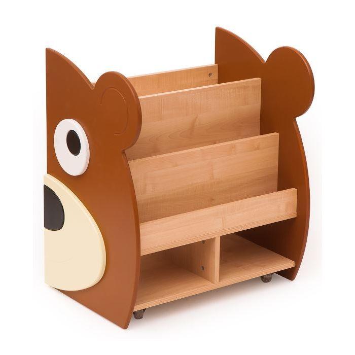 Teddy Bear Bookcase by NOVUM, 6512230