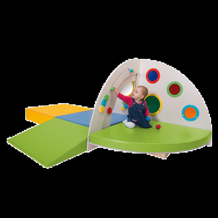 Toddler Island Module by NOVUM
