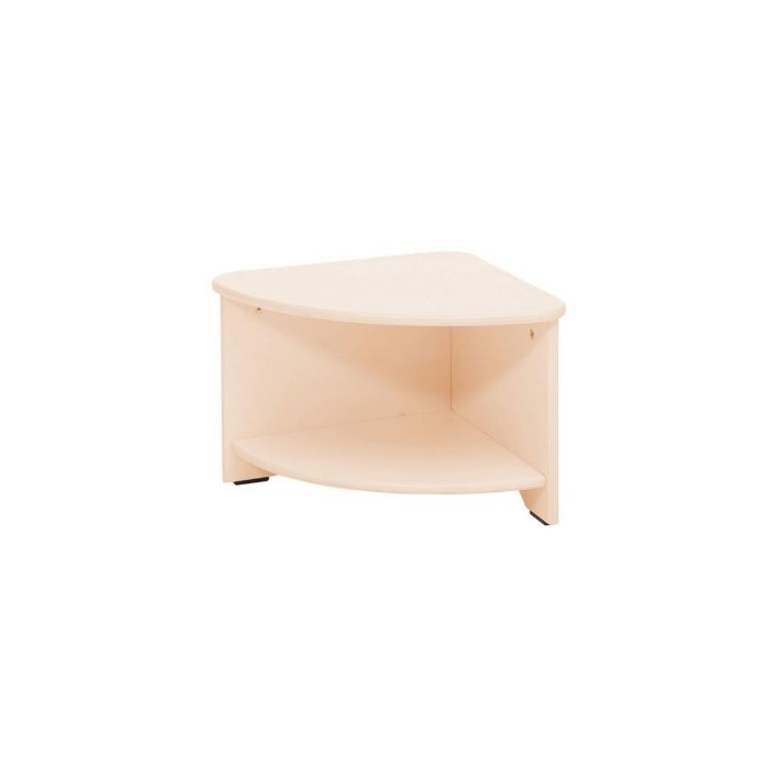 Franek Corner Table by NOVUM