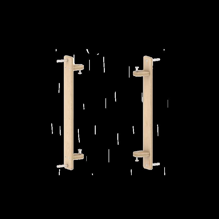 Wall Connectors by NOVUM