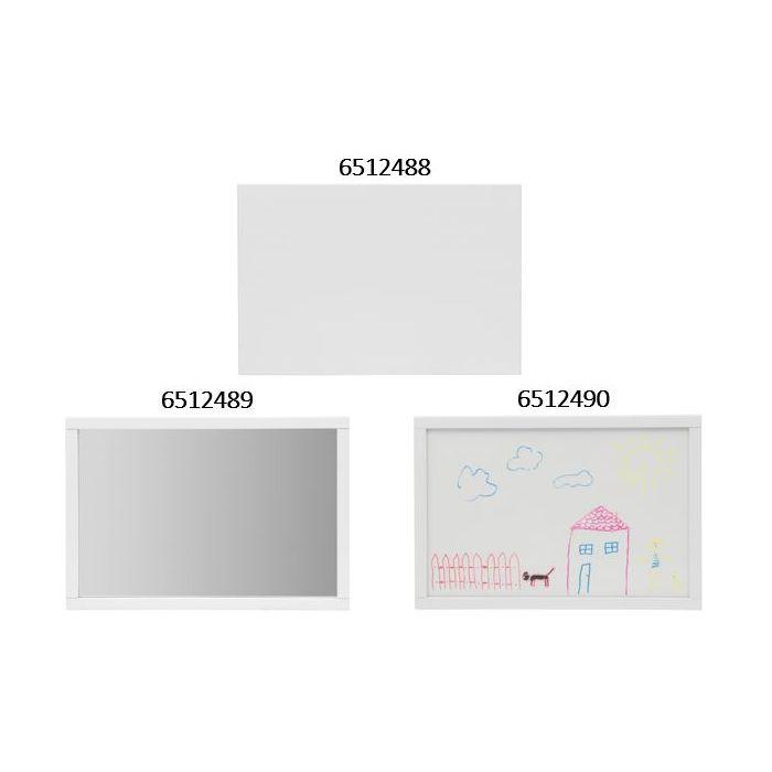 Universal Room Shelf Backs by NOVUM, 6512488 - 6512490