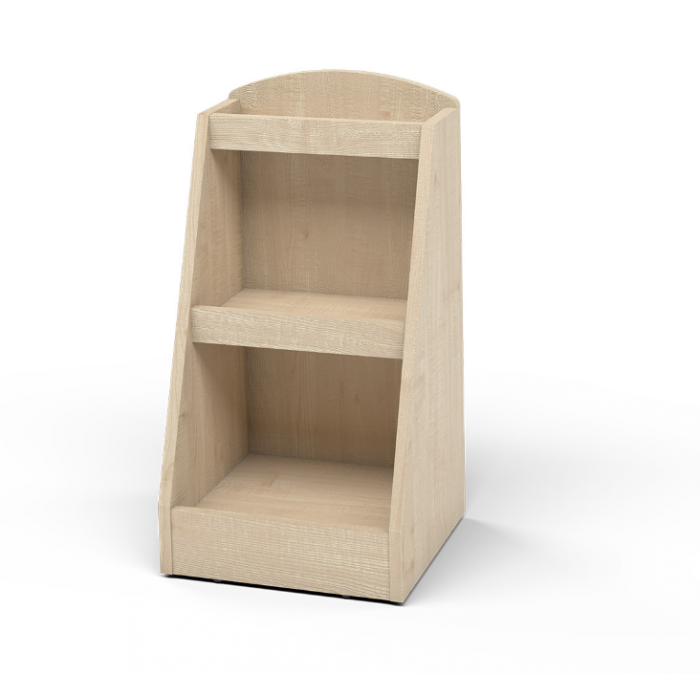 Small Bookcase by NOVUM, 6512745
