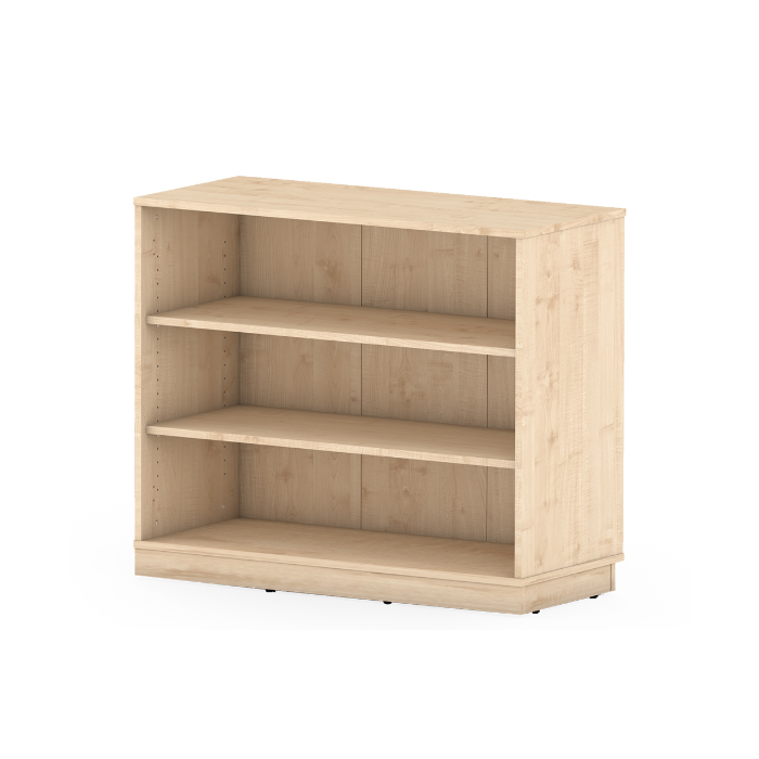 Premium Classroom Cabinet -Medium Book by NOVUM