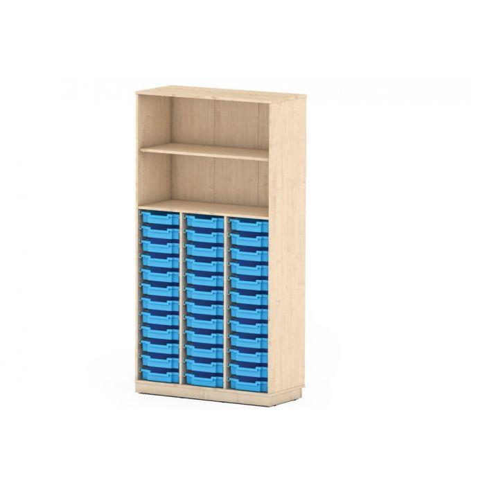 Premium Classroom Cabinet - Max by NOVUM