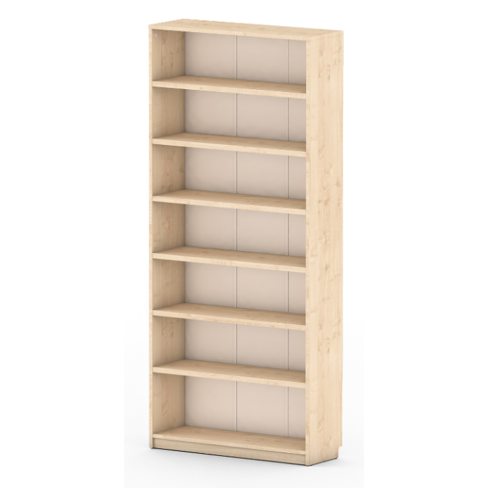 Library Bookshelf by NOVUM, 6521213