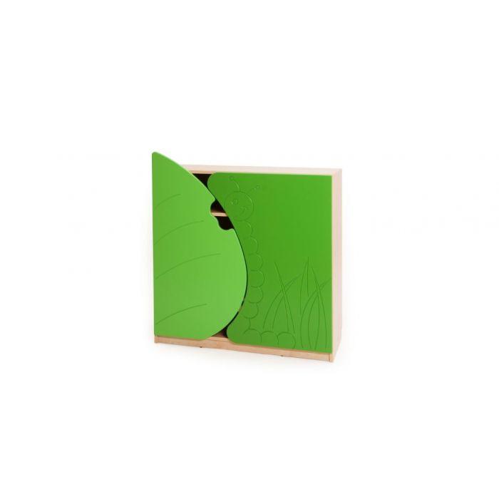 Meadow Land Leaf Cabinet by NOVUM