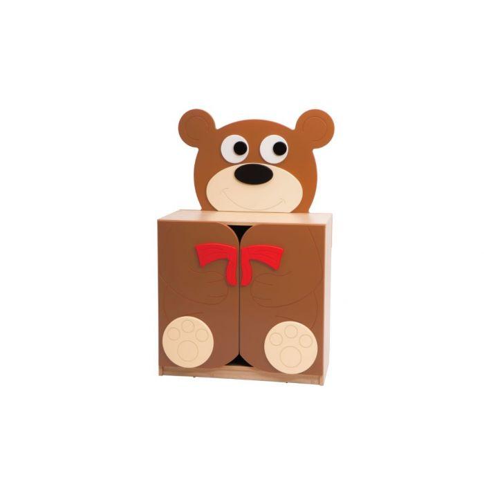 Teddy Bear Cabinet by NOVUM