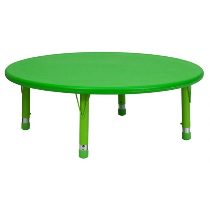 Playscapes Duty Bound Large Round Activity Table