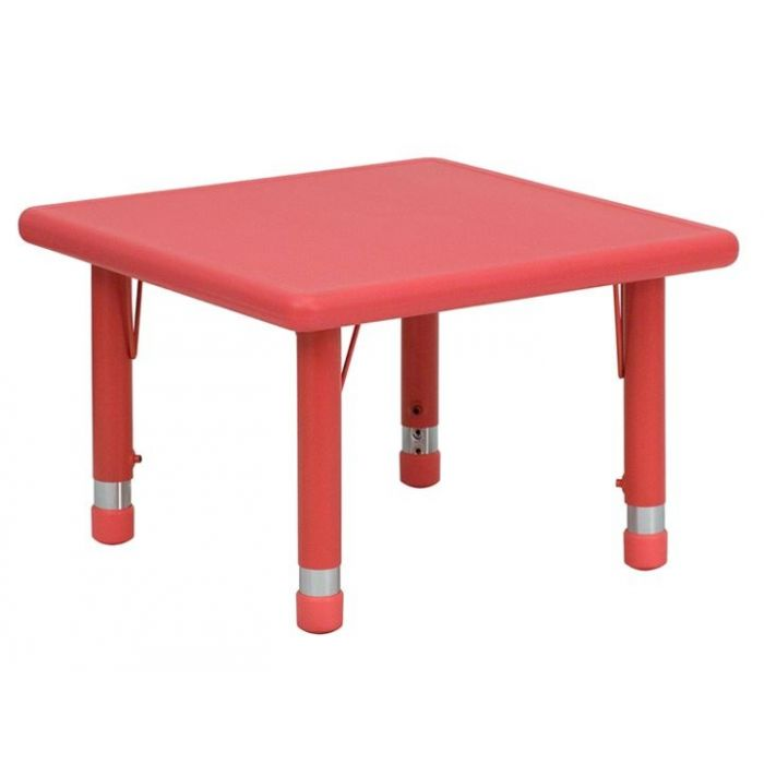 Playscapes Duty Bound Square Activity Table
