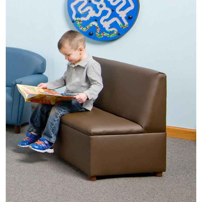 Komfort Children's Casual Sofa by Playscapes, KS400*