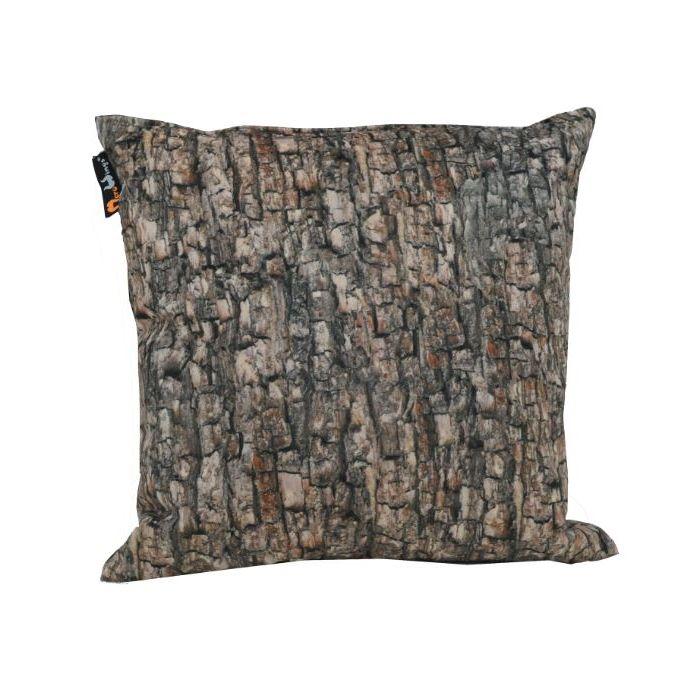 Woodsmen Naturescape Square Cushion, 23 1/2