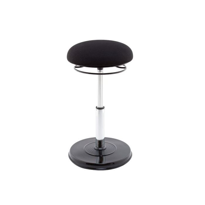 Adjustable Motion Stool 18½″-26¾″H by Playscapes, GR05OFF*