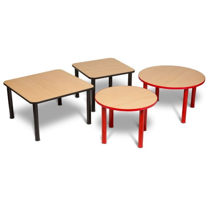 Children's Classroom Laminate Top Tables by Playscapes, Y117*