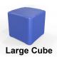 Large Cube (201BX)