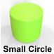 Small Circle (301AX)