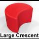 Large Crescent (401BX)